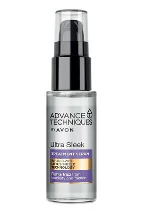 AVON Advance Techniques Elektriklenmeyi Kontrol Etmeye Yardımcı Saç Serumu 30 ml