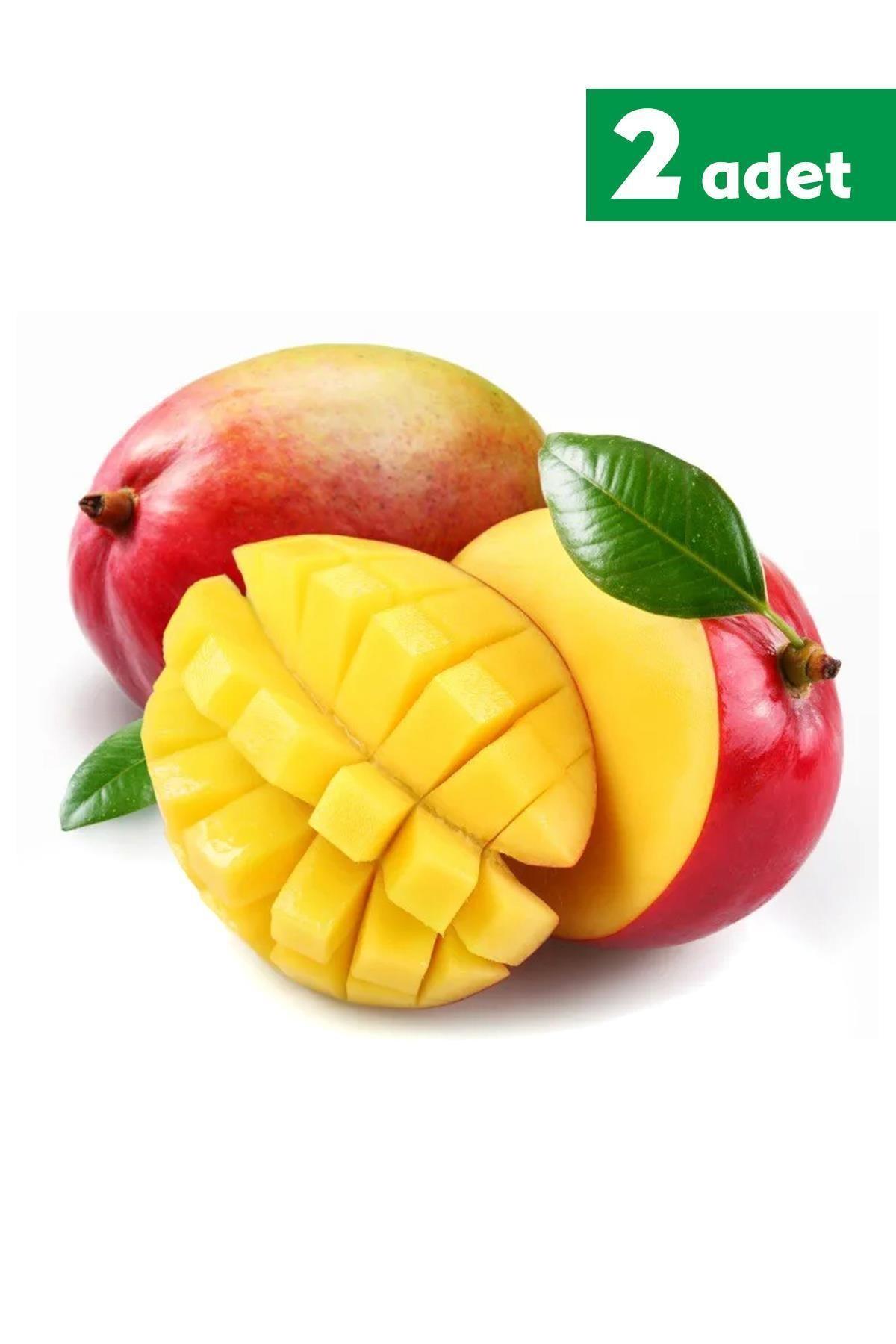 TROPİK SEPETİ Mango - 2 Adet 1