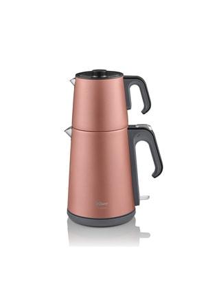 Arzum Ar3080 Çay Sefası 1650 w Çelik Çay Makinesi