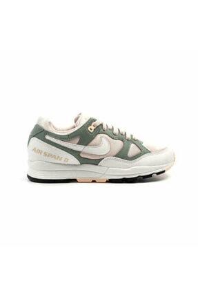 Nike Air Span Iı Kadın Bej Kadin Spor Ayakkabı Ah6800-004