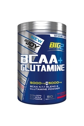 Big Joy Bigjoy Sports Big2 Bcaa Glutamine Karpuz 600g