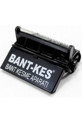 Bantkes Pratik Bant Kesme Aparatı Siyah/beyaz