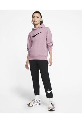 Nike Kadın Siyah Eşofman Altı Cn7102 010-cj3769 010