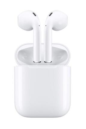 Escom Stereo Bluetooth Kulaklık Beyaz
