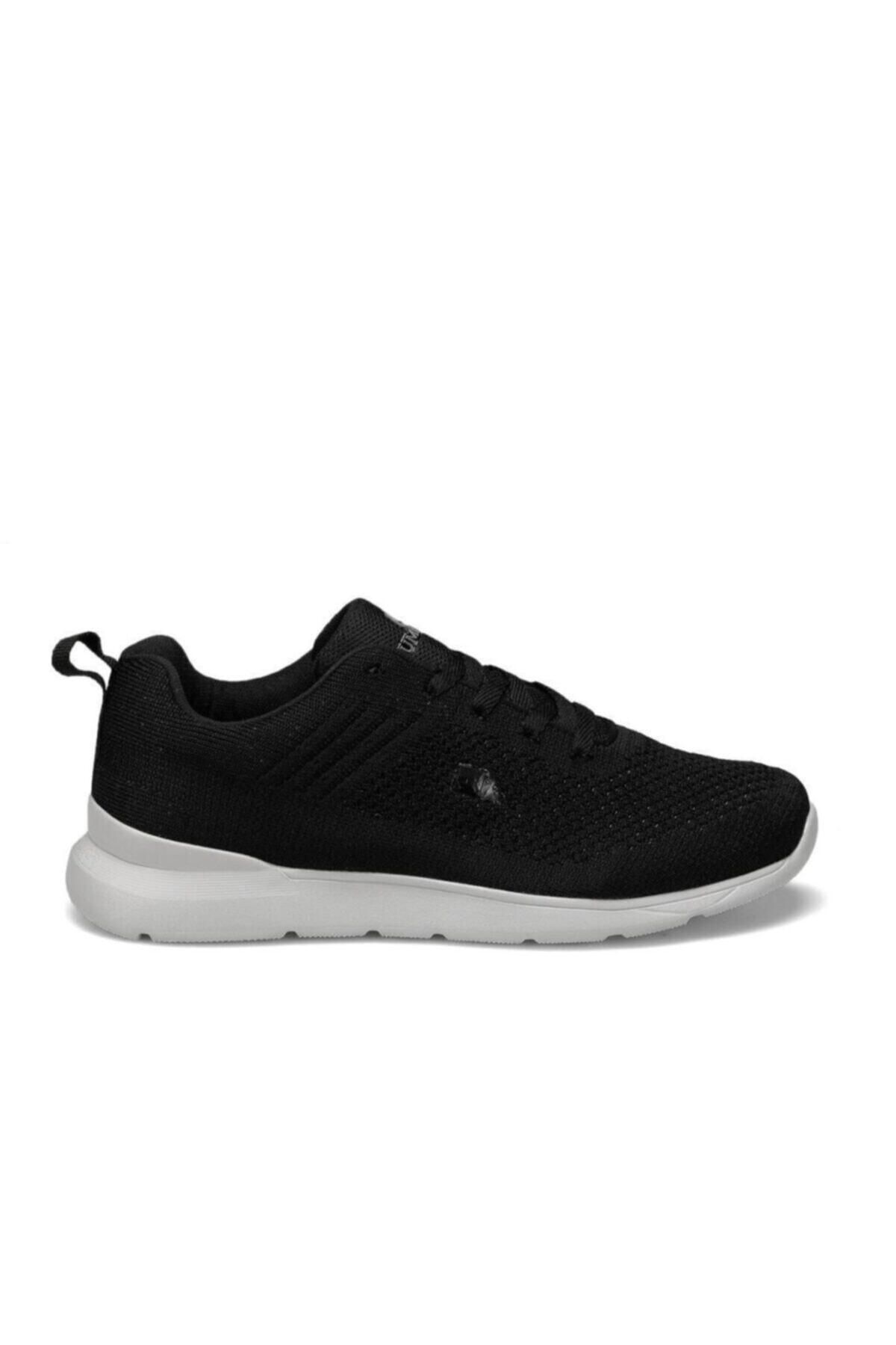 lumberjack CONTROL Siyah Erkek Koşu Ayakkabısı 100497525 2