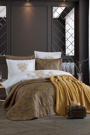 İyi Geceler İstanbul Luxury Çeyiz Seti - Miracle Gold