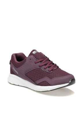 Kinetix LILUS W Mor Kadın Koşu Ayakkabısı 100373754
