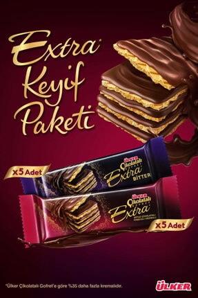 Ülker Extra Keyif Çikolata Paketi