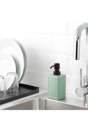 IKEA Yeşil Sıvı Sabunluk