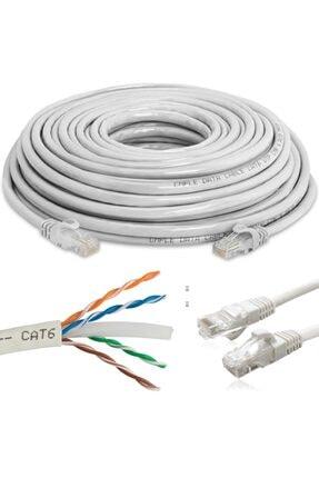 versatile 30 Metre 30mt M Internet Kablosu Kalın Cat6