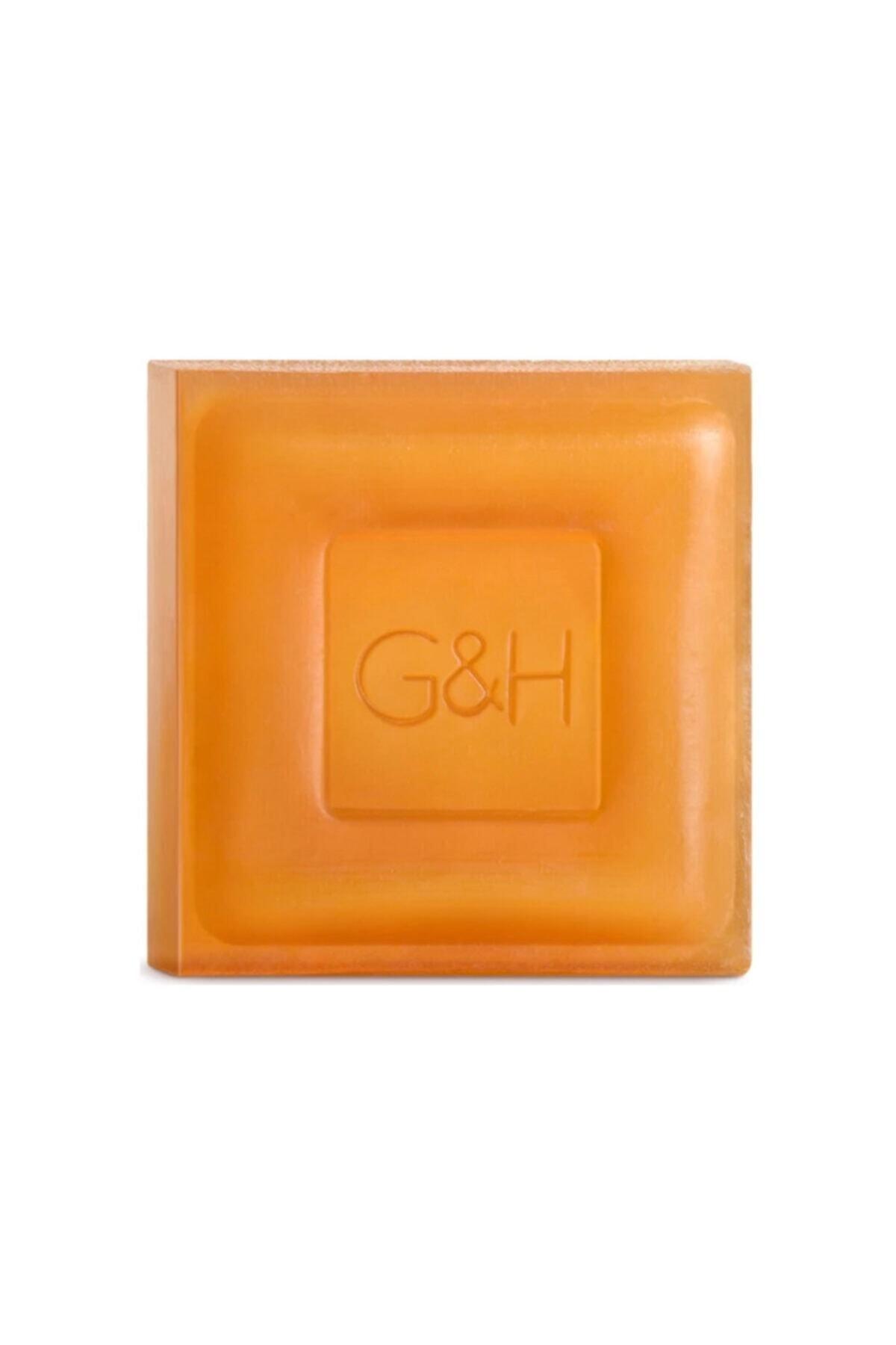Amway Cilt Sabunu G & H Nourish %2b 3'lü Paket 1