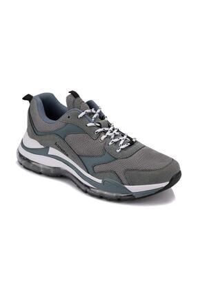 Kinetix HARLOW 9PR Gri Erkek Sneaker Ayakkabı 100433444