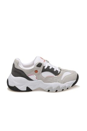 lumberjack 1m Regina 1fx Kadın Beyaz Günlük Ayakkabı - 100786433