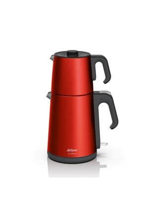 Arzum AR3080 Çay Sefası Çay Makinesi Nar