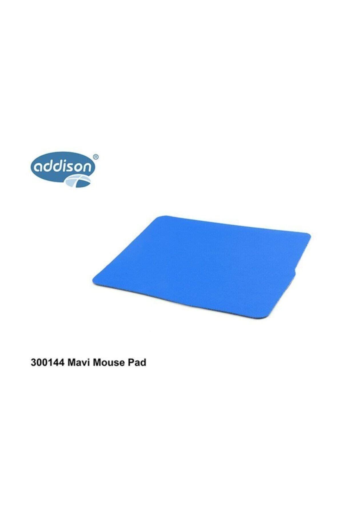 ADDISON 300144 Mavi Mouse Pad 2