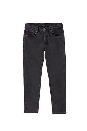 Ltb Jerard Tornado Grey Wash Pantolon
