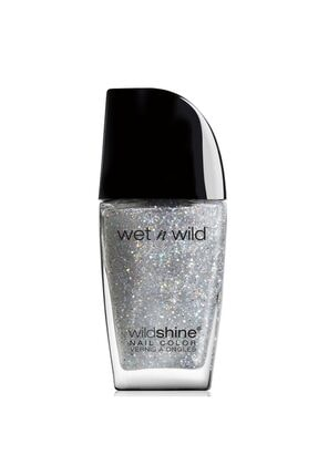 WET N WİLD Wild Shine Nail Color Oje Kaleidoscope E471b