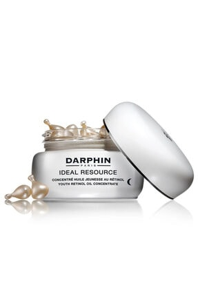 Darphin Retinol Bakımı- Ideal Resource Youth Retinol Oil Concentrate 60 Kapsül 882381088125