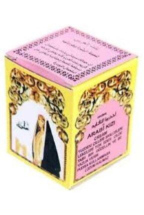 Siirt Pazar Arap Kızı Kremi 3 Adet