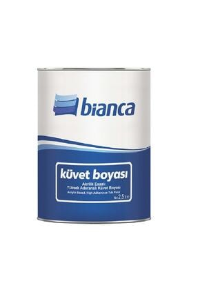 Bianca Küvet Boyası 0,75 Lt