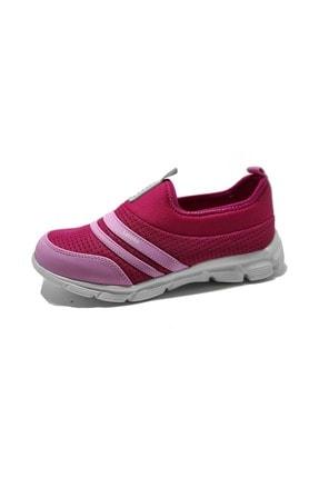 LETOON Kız Çocuk Spor Ayakkabı