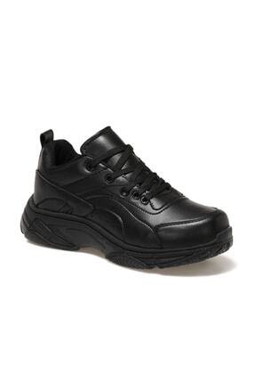 Polaris 512470.G1FX Siyah Erkek Çocuk Fashion Sneaker 100787970