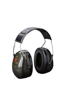 3M H520a-407-gq Optimeıı Başbantlı Kulaklık