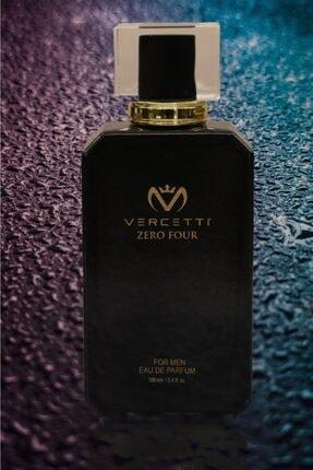 VERCETTI Zero Four Edp 100 ml Erkek Parfüm