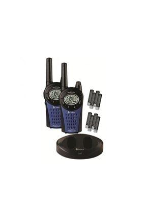 ELEKTRONİK DÜNYASI Aselsan Cobra Mt-975 El Telsizi ( 2 Adet Cihaz, 2 Adet Pil Seti, 1 Adet Ikili Masa Üstü Şarj Cihazı)