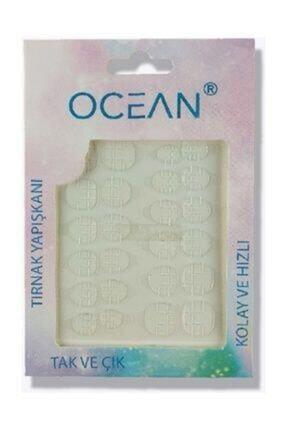 Ocean Protez Tırnak Yapışkanı 24'lü