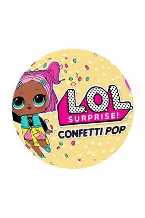 LOL Bebekler 9 Sürpriz Cd18 Confetti