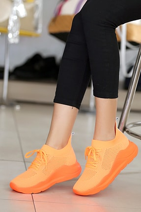 Tekin Ayakkabı Tekin - Kadın Spor Ayakkabı