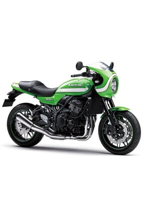 Maisto Kawasaki Z900rs Cafe Model Motorsiklet 1/12 Yeşil