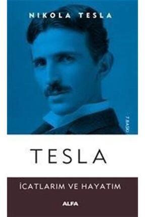 Alfa Yayınları Tesla & İcatlarım Ve Hayatım