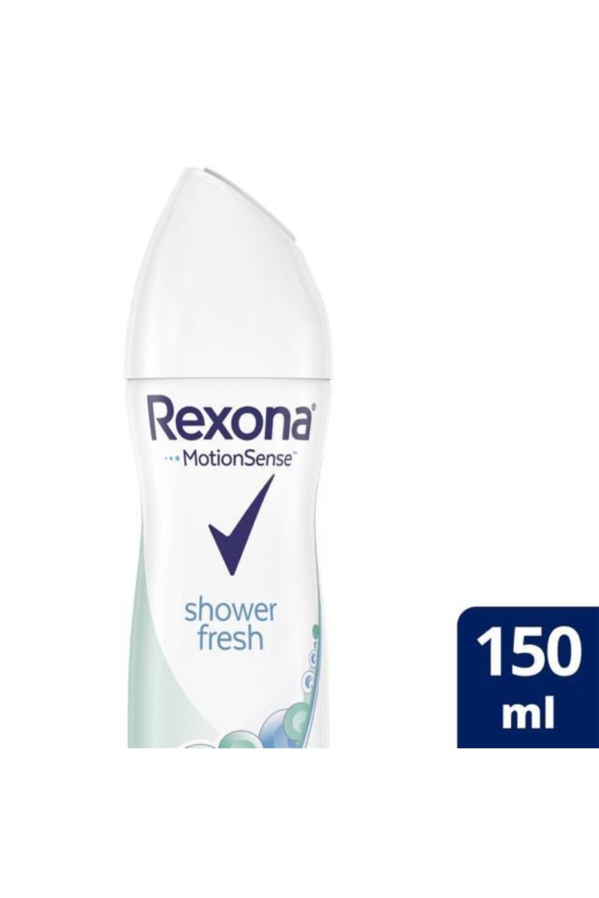 Rexona Deo Woman Shower Fresh 150+clear Şamp 180ml 1