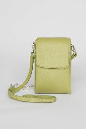Penti Kadın Yeşil Bıanca Çanta