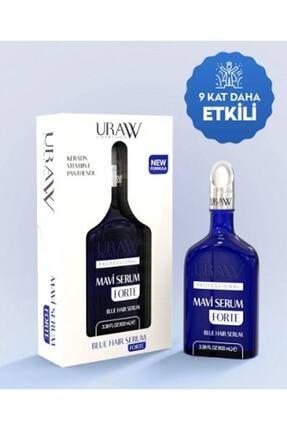 Uraw Mavi Serum Forte (100 Ml)