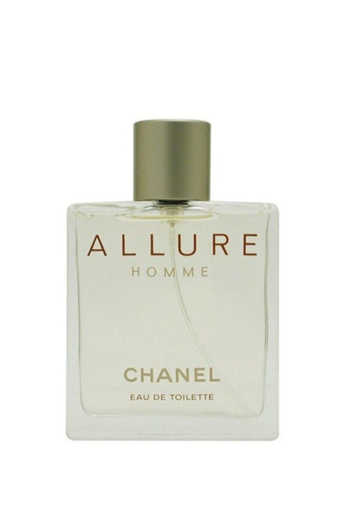 Chanel Allure Homme Edt 100 ml Erkek Parfüm 3145891214604 1