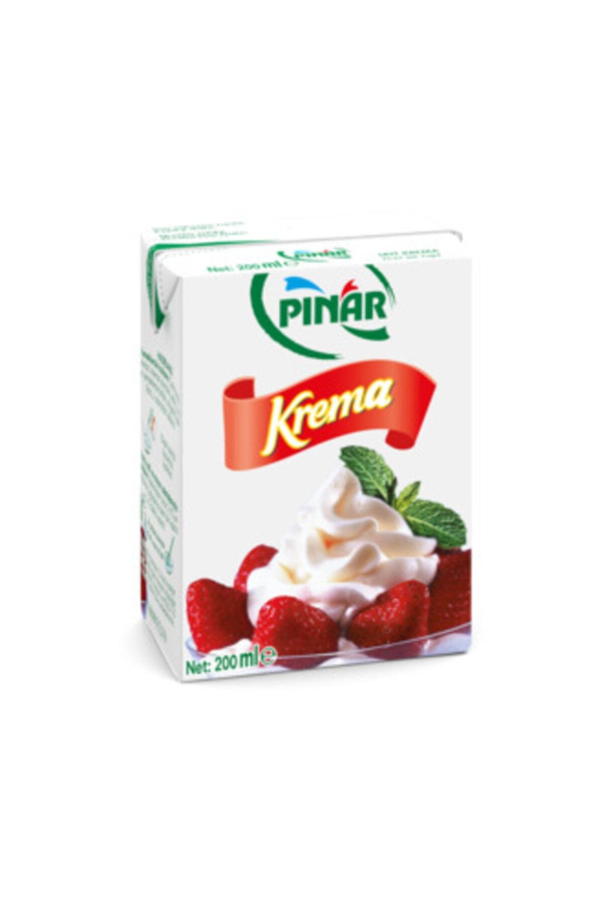 Pınar Krema 200 Ml 1