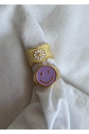 KİLİG Smile Yüzük Seti
