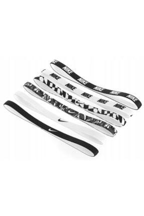 Nike Hairbands Elastik Saç Bandı 6lı Paket  N.jn.65.930.os
