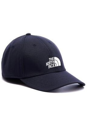 THE NORTH FACE Rcyd 66 Classic Hat Unisex Lacivert Outdoor Şapka Nf0a4vsvrg11