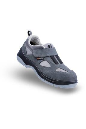 Mekap 157-s1 Çelik Burunlu Iş Ayakkabısı