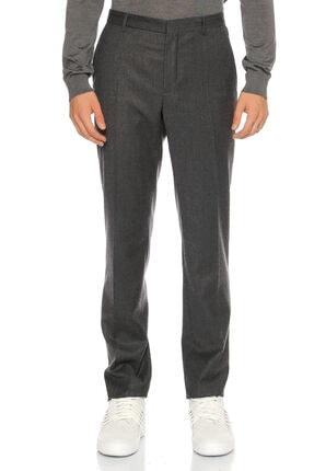 Lanvin Erkek Gri Pantolon
