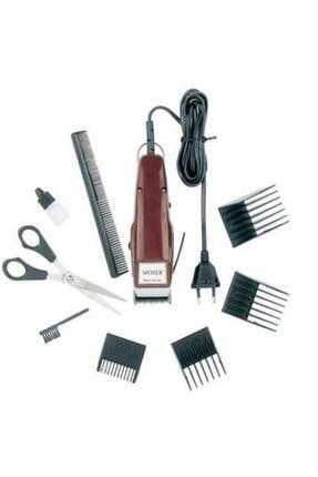 Moser Elektrikli Saç Sakal Tıraş Makinası 1400 0278