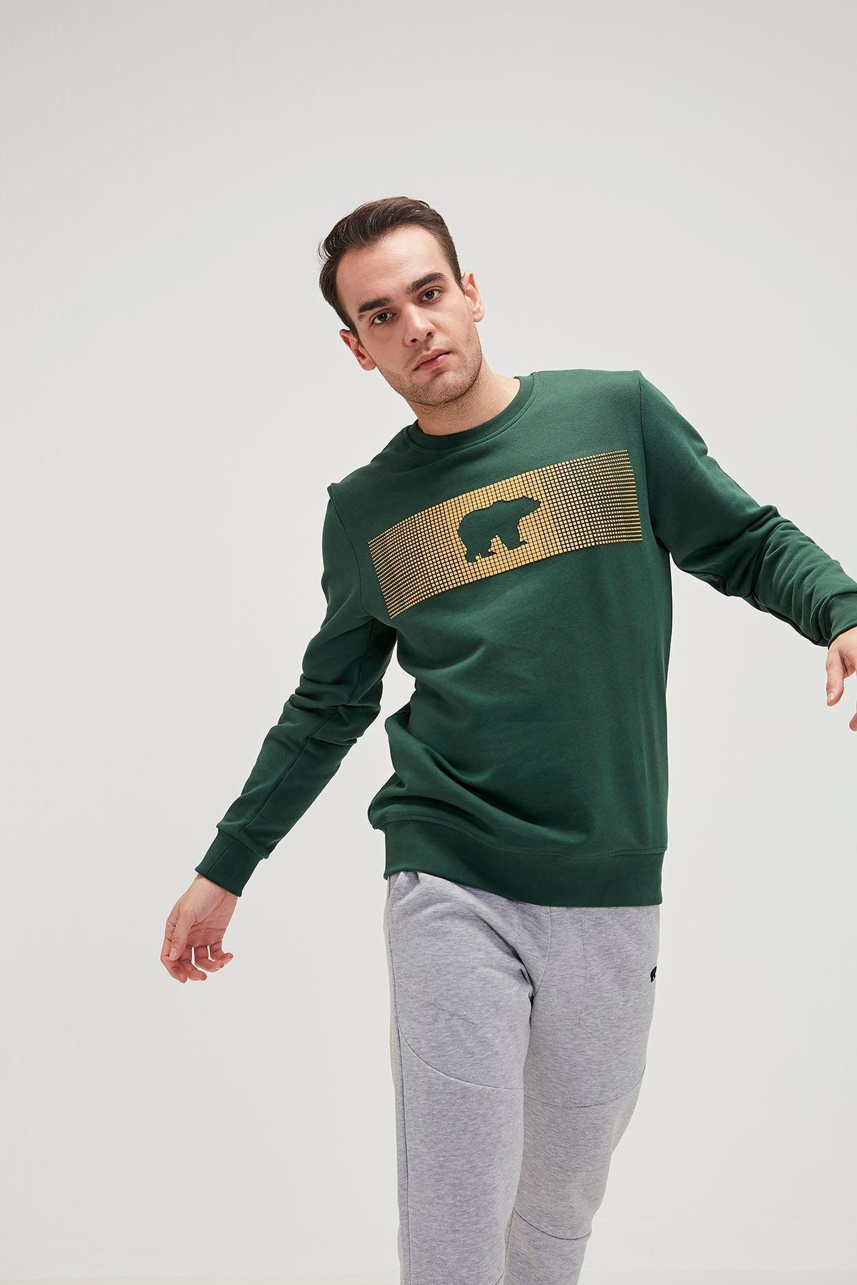 Bad Bear Erkek Sweatshirt Fancy 1