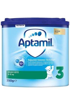 Aptamil Bebek Devam Sütü No3 350 Gr