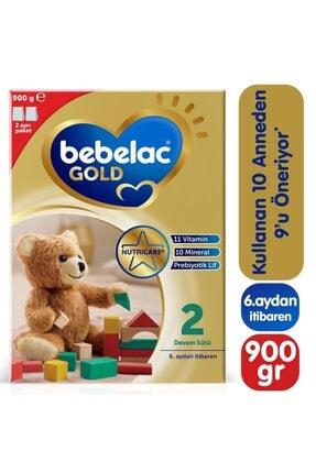 Bebelac Gold Bebek Devam Sütü No2 900 Gr