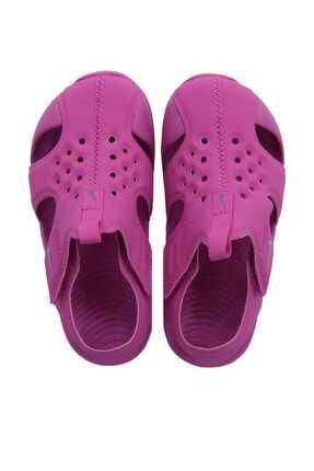 Nike Kids Sunray Protect 2 (Ps) Çocuk Sandalet Pembe