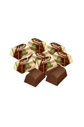 Şölen Nutball Fındıklı Sütlü Çikolata 1kg